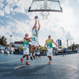 Echipament sportiv baschet