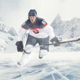 Echipament sportiv hockey