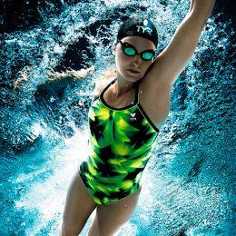 Echipament sportiv înot