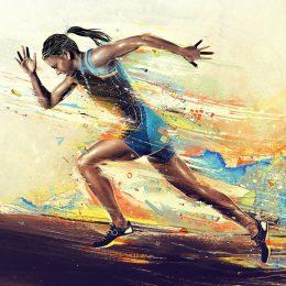 Echipament sportiv alergare