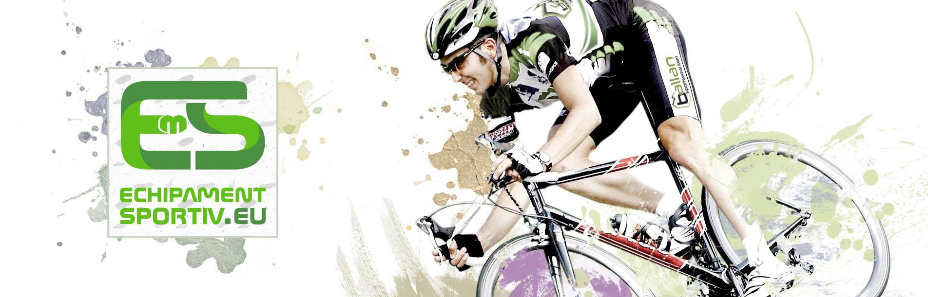 Echipament ciclism personalizat