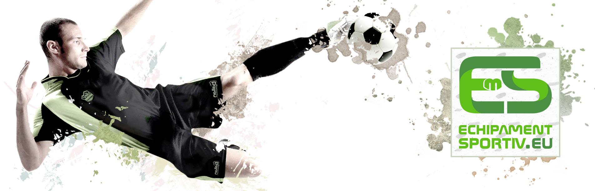 Echipament fotbal personalizat