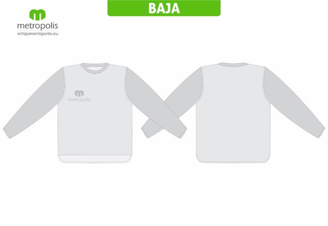 Echipament enduro: tricouri Baja